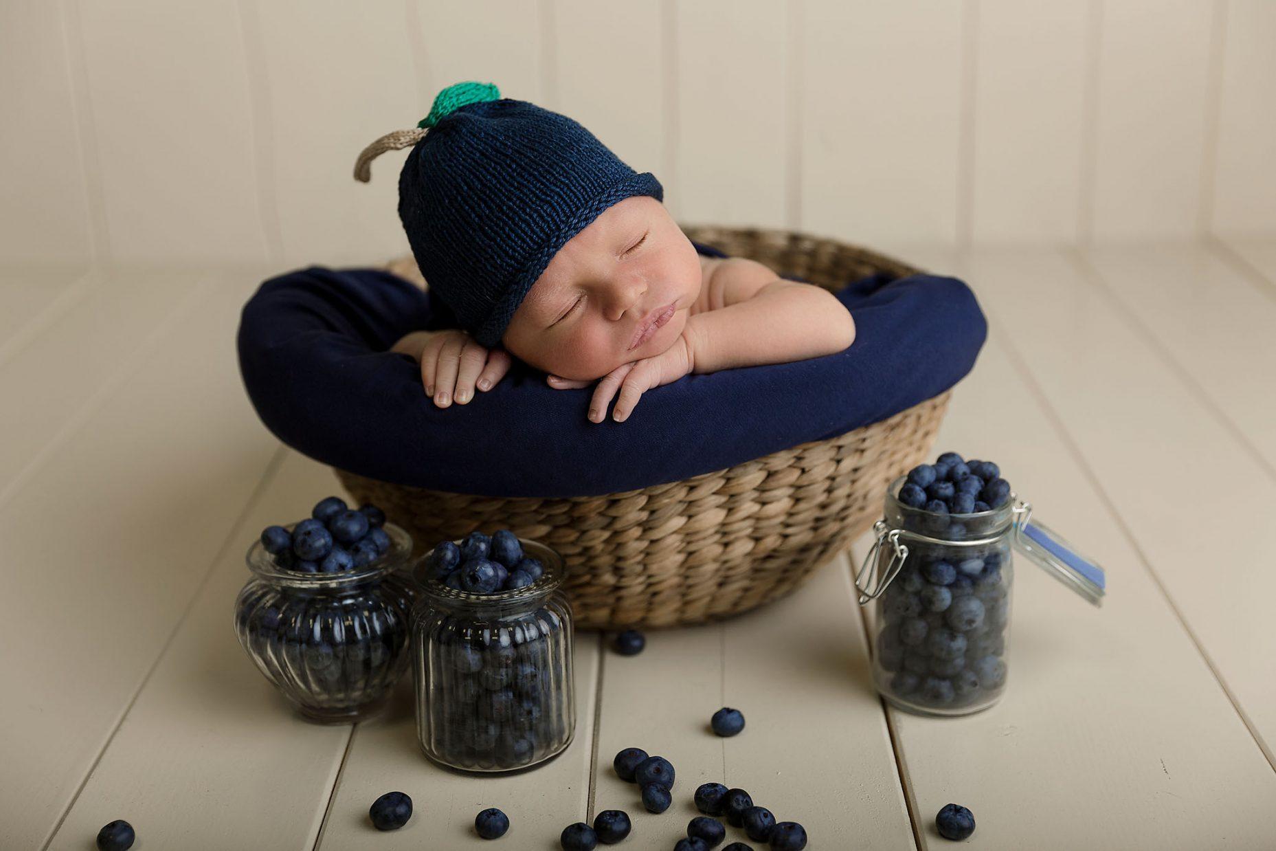 Moderne Babyfotos Asten bei Linz