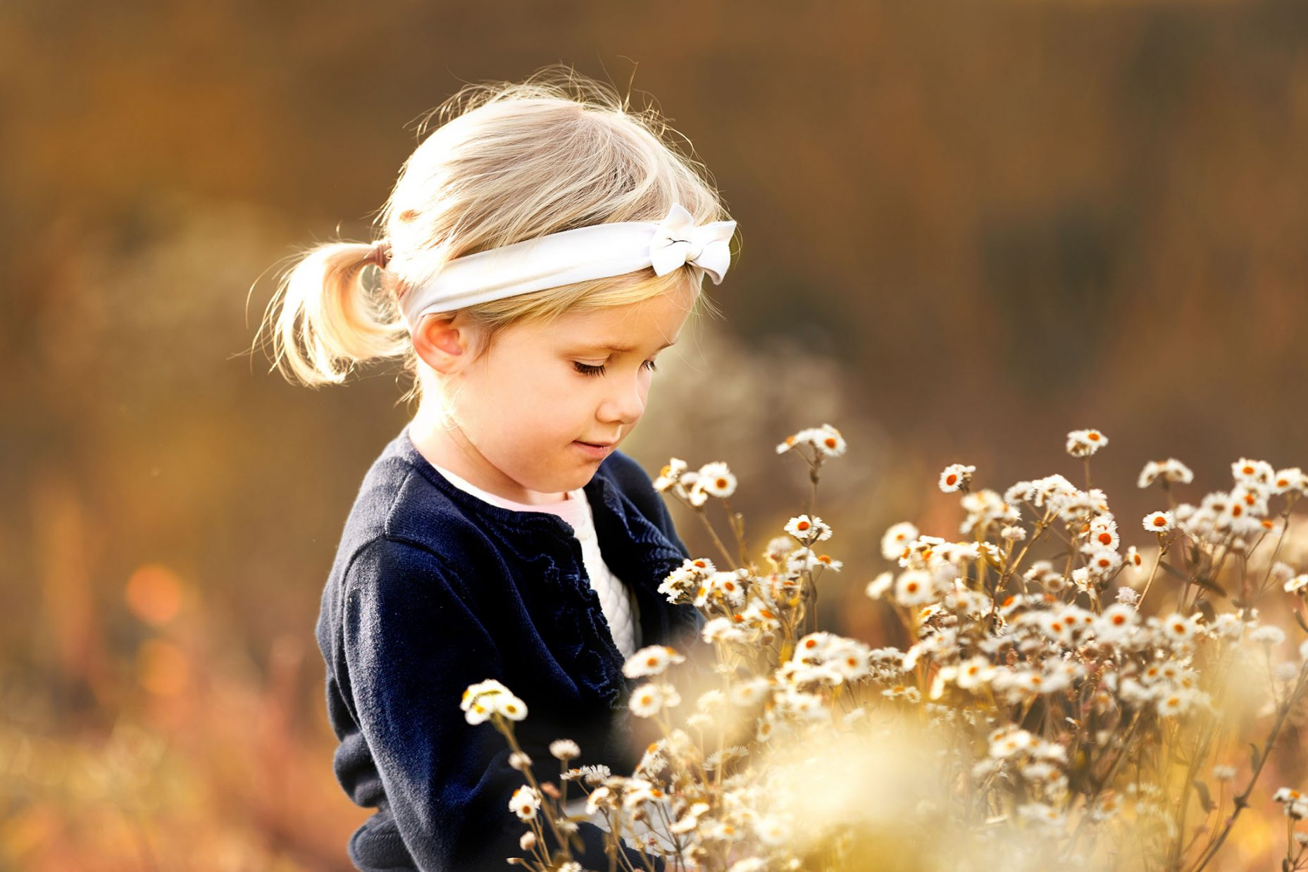 Tochter Blumen