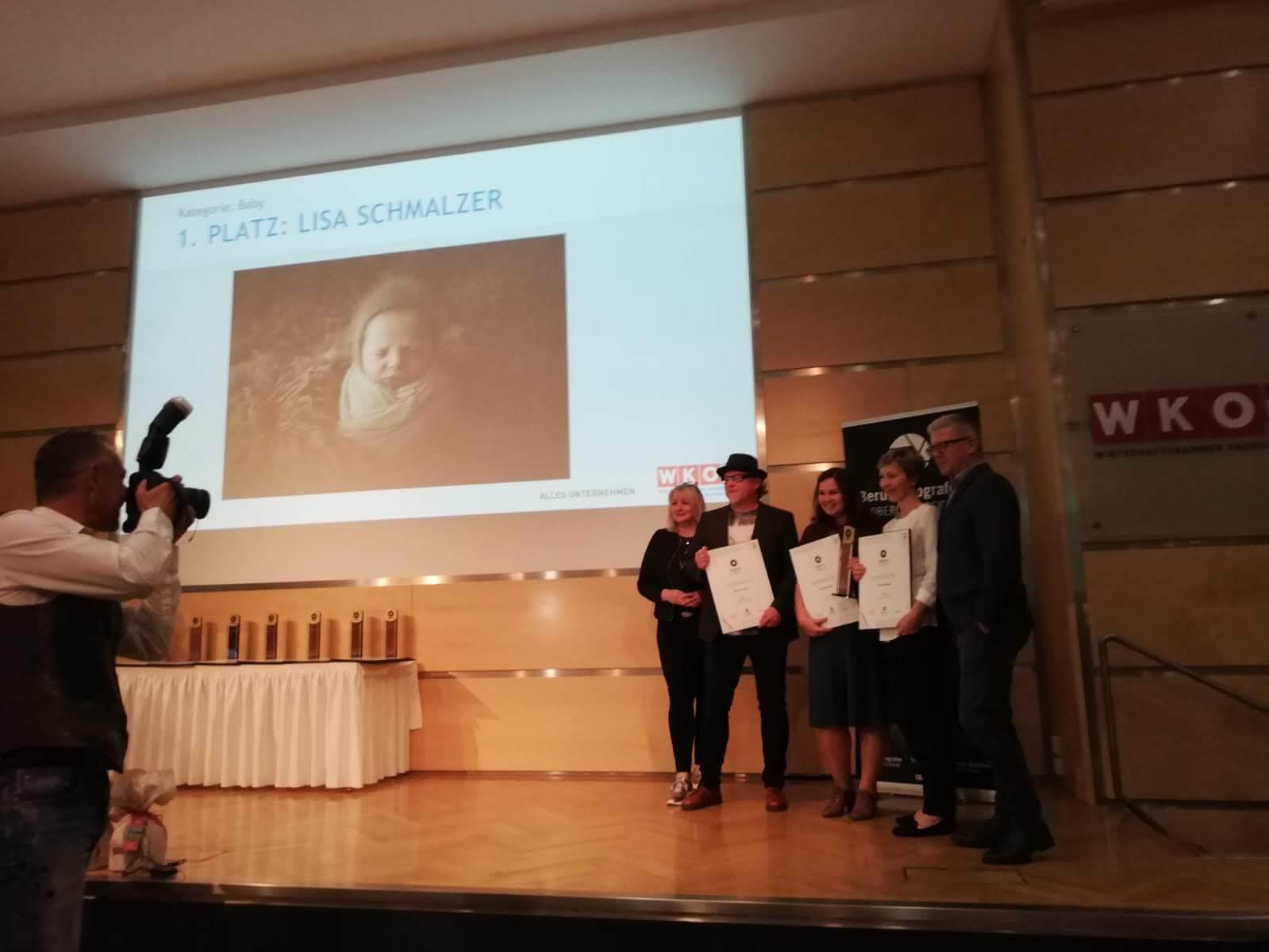 Landespreis Oberösterreich