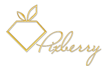 Pixberry Gold Web